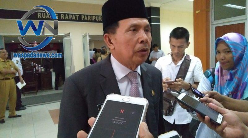 Pemkot Kota Prabumulih Bertrimakasih Atas Bantuan Fasilitas WiFi Gratis