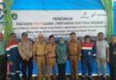 KWT Desa Karya Mulya Melalui CSR Pertamina Bentuk Pertaganik