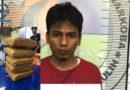 Polisi Gagalkan 5.560 gram Ganja Kering Beredar di Kota Prabumulih