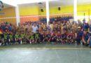 Pemerintah Kota Prabumulih Cari Bibit Atlet Berbakat Melalui Turnamen