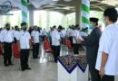 Wawako Lantik 167 Pejabat, Mulyadi Musa Jabat Kadin Kominfo dan M Ali Jabat Kadin Kesbangpol