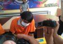 Guru SMP di Kota Prabumulih Diciduk Polisi Saat Pesta Narkoba