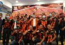 MPC Pemuda Pancasila Kota Prabumulih Siap Bersinergi Dengan Pemerintah