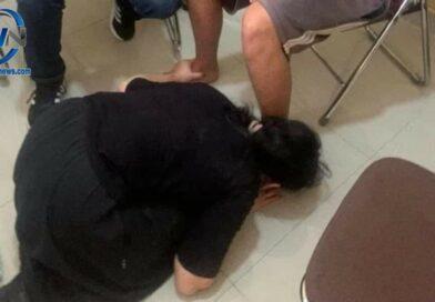 Suami Bunuh Pembinor, Sang Istri Menyesali Perbuatan nya