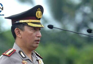 Calon Tunggal Kapolri Dapat Dukungan Penuh di Kota Prabumulih