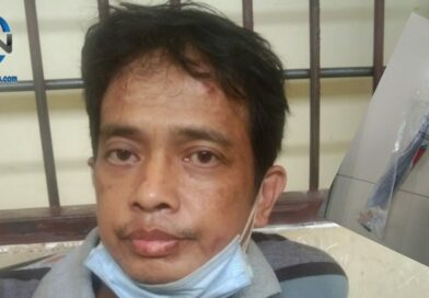 Setelah Membunuh Ibu, Pelaku Berjalan Kaki Meniti Rel KA sampai OKU