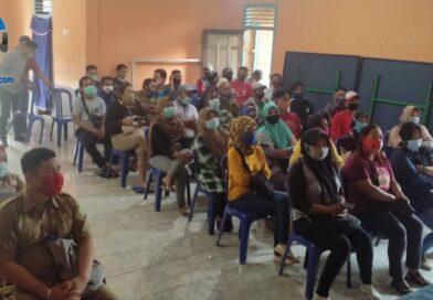 Puluhan PKL Simpang Lima Akan Direlokasi