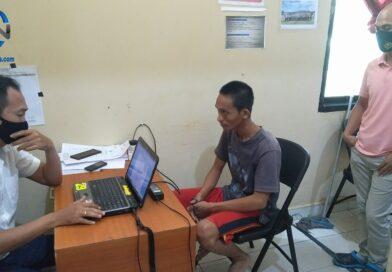 Buat Laporan di Polsek Cambai, Hendra Dijebloskan ke Penjara
